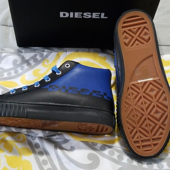 Diesel Shoes | Boys Sneakers | Poshmark